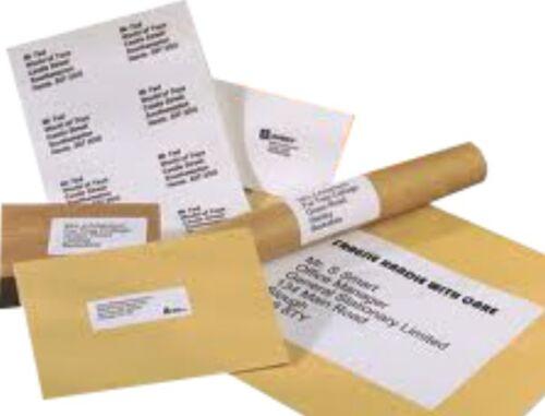 24 x NO SMOKING stickers on A4 Sheet 24 LABELS per sheet GOLD SILVER WHITE