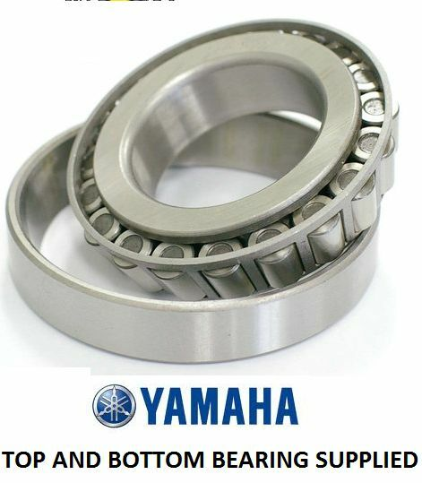 Steering Head Bearings /& Seals for Yamaha YZF1000 R Thunderace 96