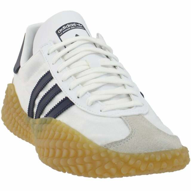 adidas CountryxKamanda Sneakers Casual   Sneakers White Mens - Size 9 D