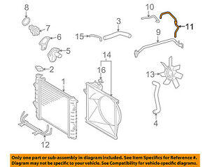 image is loading toyota-oem-05-15-tacoma-2-7l-l4-