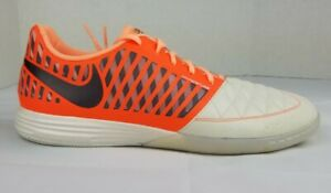 Nike-Lunar-Gato-II-IC-Indoor-Court-Football-Trainers-Mens-US-Size-13