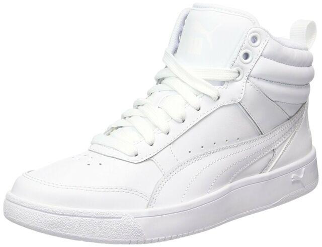 Details zu Puma Rebound Street v2 L Mid Schuhe Sneaker 363716