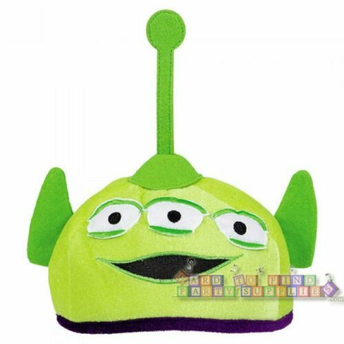 TOY STORY 4 ALIEN DELUXE HAT ~ Birthday Party Supplies Favor Costume Prize