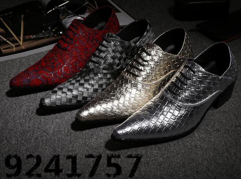 Brock Herrenschuhe NEU Mode Businessschuhe Spitz Friseurin männliche Schuhe Businessschuhe Mode 2018 9c506e
