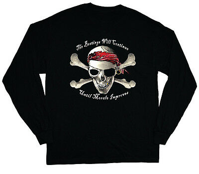 big and tall t-shirt beatings pirate funny tee shirt tall shirts for men