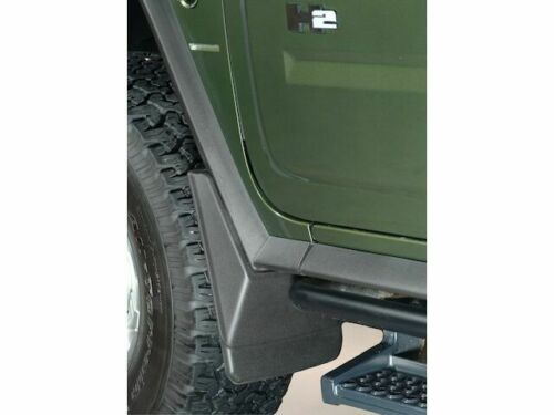 Fits 2015-2018 Ford F150 Mud Flaps Rear Husky Liner 31227ZC 2016 2017