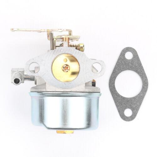Carburetor For Tecumseh HS50 HSK40 HSK50 HSSK40 HSSK50 HSSK55 LH195SA LH195SP US