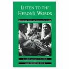 Listen to the Heron's Words: Reimagining  Gender and Kinship in North India by Gloria Goodwin Raheja, Ann Grodzins Gold (Paperback, 1994)