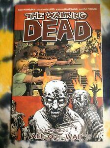THE-WALKING-DEAD-Vol-20-TPB-Image-Comics-Graphic-Novel-New