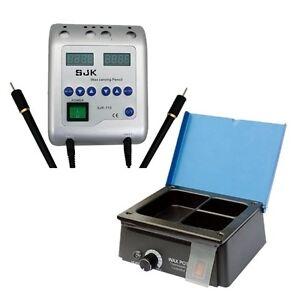 wax heat machine