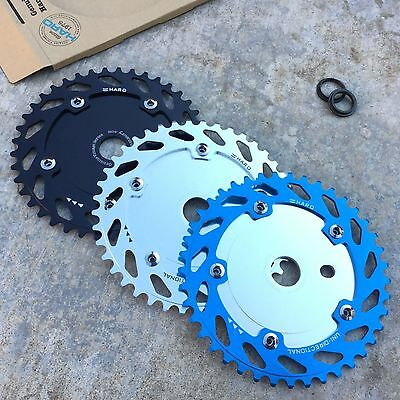 DIRECTIONAL SPROCKET 44T CHAINRING BMX BIKE CRUISER SPROCKETS GT SE HARO UNI