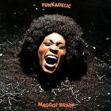 Funkadelic - Maggot Brain LIMITED EDITION ORANGE VINYL LP NEW