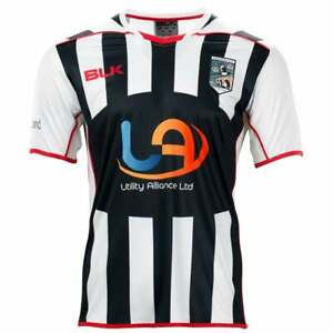 6ee6460ea7a Image is loading MAIDENHEAD-UNITED-Football-Club-Home-Shirt-Soccer-Jersey-