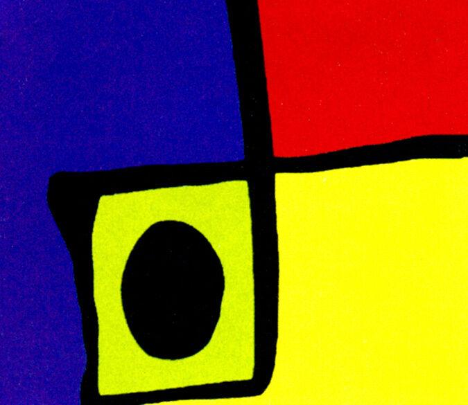 3D WallPaper rosso, giallo, blu 1 WallPaper 3D Murals Wall Print Decal Wall Deco AJ WALLPAPER 8d333d