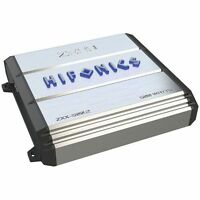 Hifonics Zeus 1000 Watt 2 Channel Amplifier