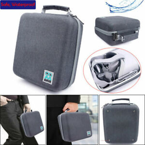 For-Oculus-Go-VR-Headset-All-in-one-Hard-Carry-Storage-Case-Bag-Waterproof-Cover