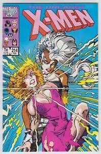 L6222-Uncanny-X-Men-214-Vol-1-Condicion-de-Menta