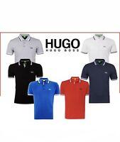 Hugo Boss Polo Men's Short Sleeve Polo Shirt