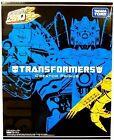 Takara Tomy Transformers Creator Primus 2010 MISB