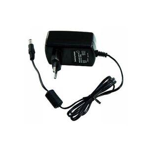 Sng-1230 McPower spina alimentatore 12v DC 3a 36w Switchmode Trasformatore Alimentatore