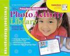 Preschool Photo Activity Library an Essential Literacy Tool 9780876590614