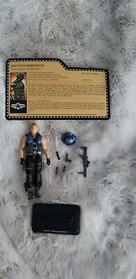 2013 GI Joe Con Covert Ops ATV Night Force Nocturnal Fire JoeCon Convention MISB