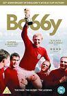 Bobby 2016 DVD Discs 1 Movies UK SELLER