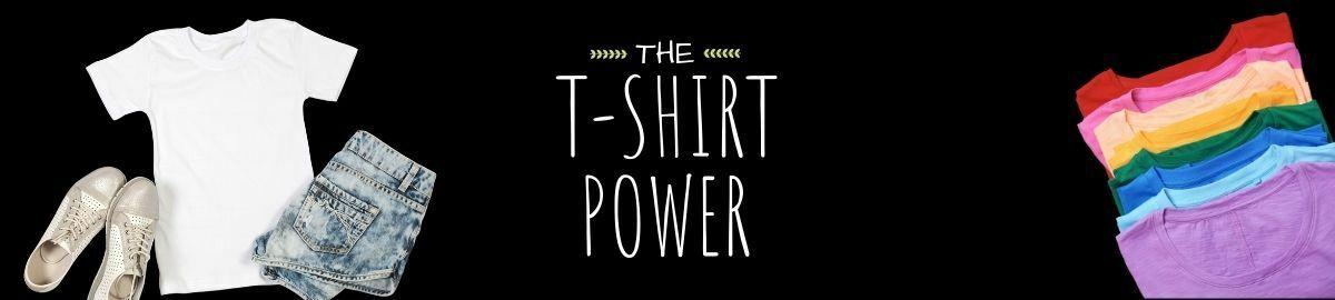 thetshirtpower