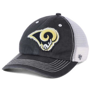 brand new e154f d7d14 Image is loading Los-Angeles-Rams-NFL-039-47-Taylor-Closer-