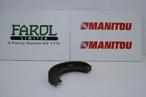 Genuine-Manitou-Brake-Shoe-133383-MC20-MC18-MC15-MB16-BTI225-BTI220-BT425-BT420