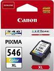 Canon Tintenpatrone/cl546xl 3-farbig Inhalt 15ml