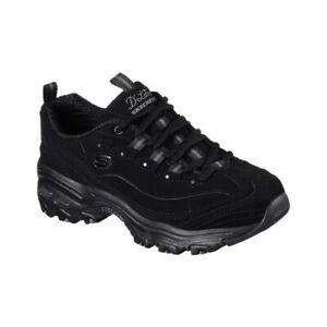 Skechers-Women-039-s-D-039-Lites-Play-On-Training-Shoe