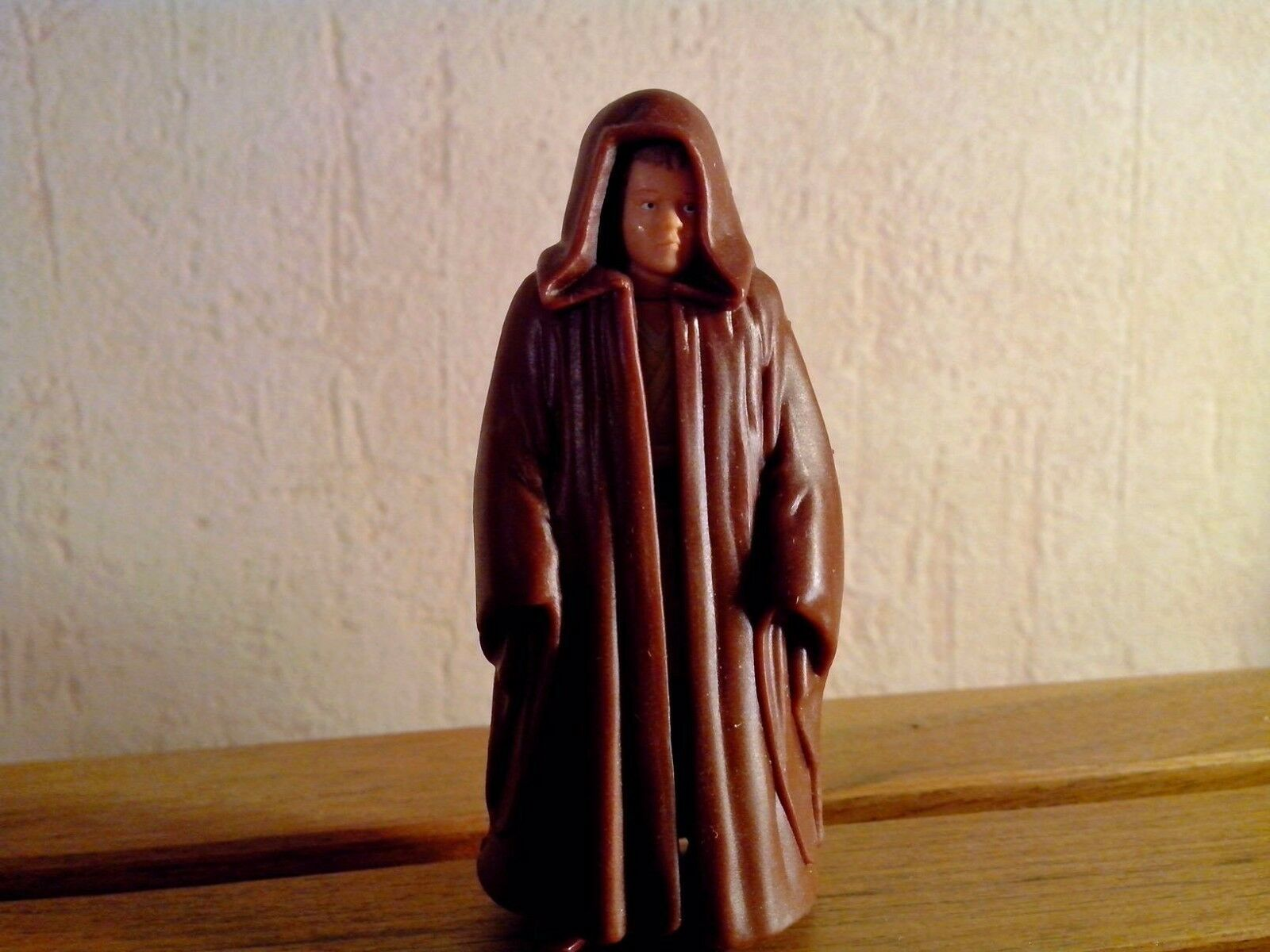 StarWars figurine : STAR WARS - FIGURINE - ANAKIN SKYWALKER - CORUSCANT