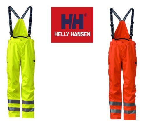 Helly Hansen Latzhose ROTHENBURG 71428 Warnschutzhose flammhemmend