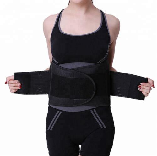 Sport Fitness Bauchweg ceinture enlever CEINTURE sudation Mince Ceinture ventre ceinture