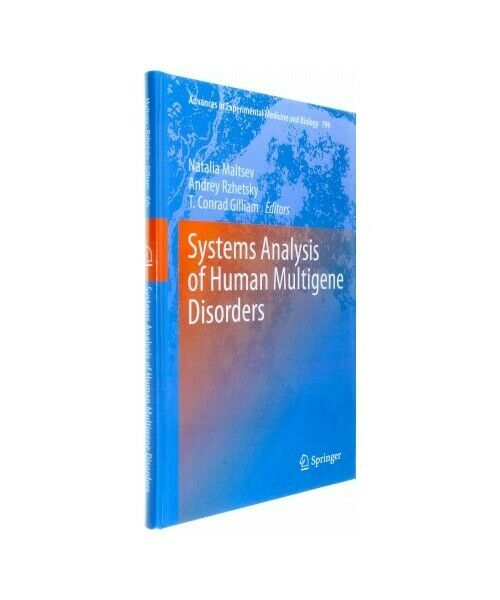"""Systems Analysis of Human Multigene Disorders"""