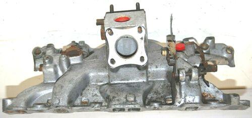 Land Rover SD1 Twin su Stromberg carburador entrada de 3.5 V8 ERC2159 colector de admisión