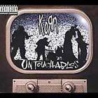 Untouchables [Bonus DVD] [PA] [Limited] by Korn (CD, Nov-2002, 2 Discs, Sony Music Distribution (USA))