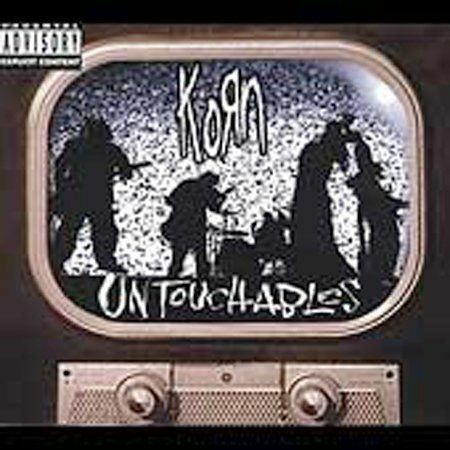 Untouchables [Limited Edition with Bonus DVD]