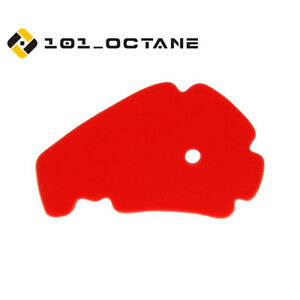 FILTRE-A-AIR-utiliser-101octane-Rouge-vc27071-pour-Atlantic-Beverly-MP3-Coureur