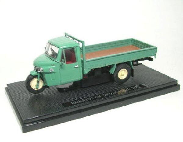 Daihatsu  CM 3 - Rad   LKW   ( 1962 )