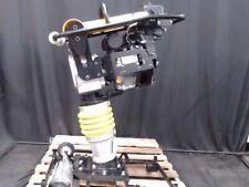 Stark 61009 65hp Gas Power Rammer Jumping Jack Tamper Tamping Ram Compactor