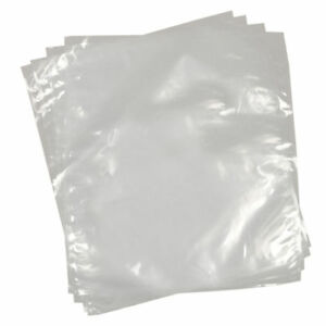 50-Clear-Polythene-Plastic-Bags-4-034-x-6-034-Open-Top-102x152mm-Craft-Light-Duty