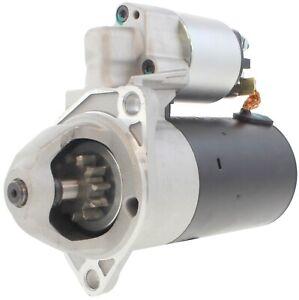 New Starter Motor for Lombardini 15LD 315 ENGINE 0001107040 56514R 58402180
