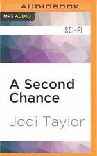 Taylor Jodi/ Ramm Zara (Nrt)-A Second Chance  CD NEW