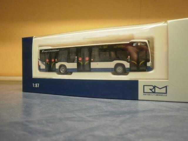 Rietze Stadtbus Citaro MB O 530 '12 Stadtwerke Remscheid 69481