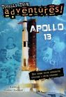 Apollo 13 (Totally True Adventures): How Three Brave Astronauts Survived a Space Disaster. . . by Kathleen Weidner Zoehfeld (Hardback, 2015)