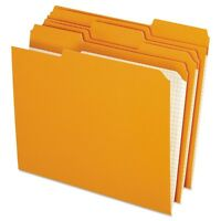 Pendaflex Interior Grid File Folders - R15213ora on sale
