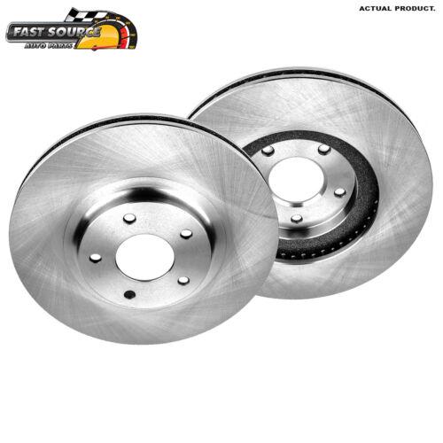 Front OE Brake Rotors For INFINITI FX35 FX45 NISSAN ALTIMA SE-R MAXIMA MURANO