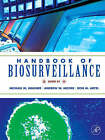 Handbook of Biosurveillance by Elsevier Science Publishing Co Inc (Hardback, 2006)